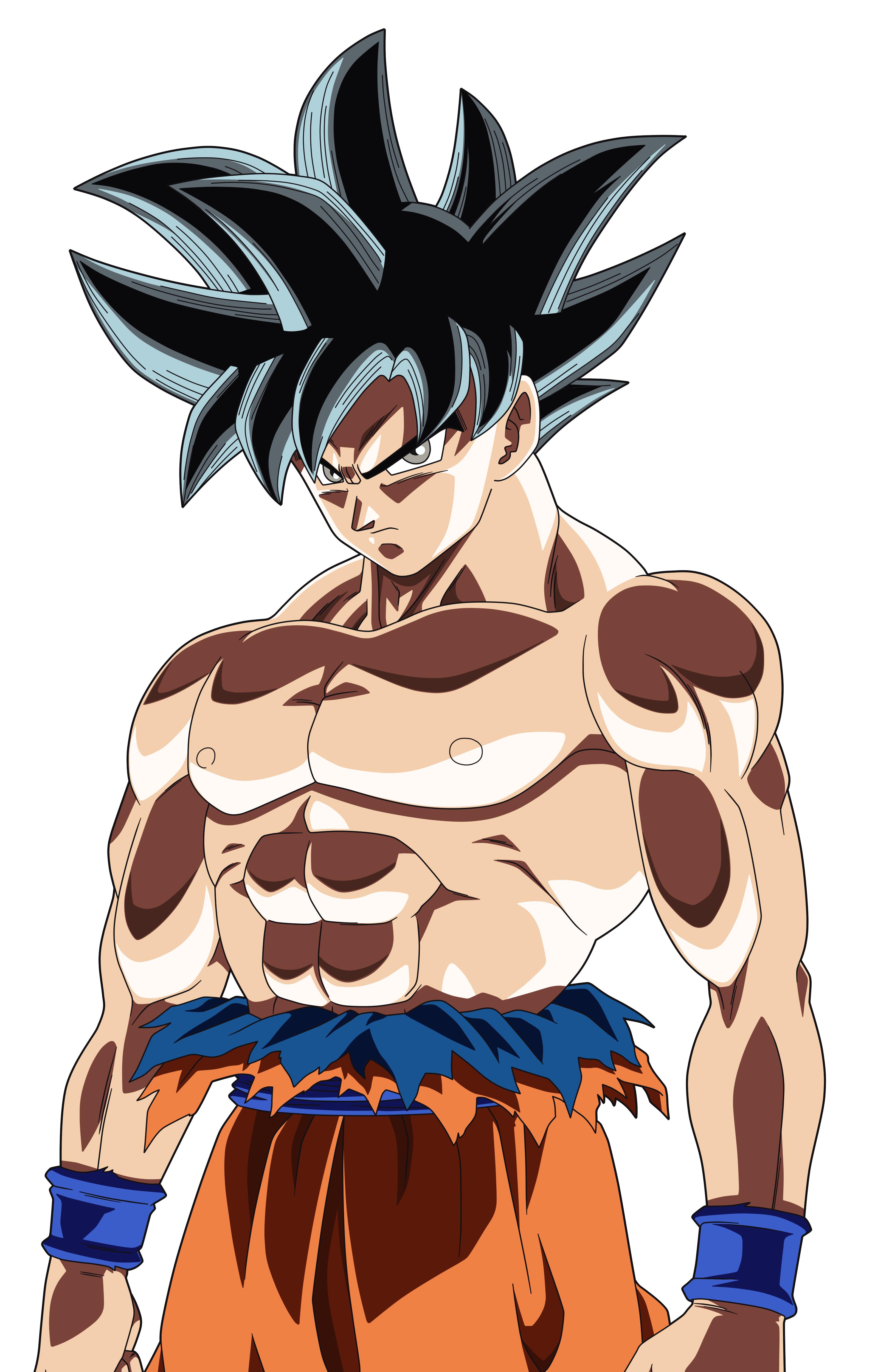 Goku Limit Breaker Personajes De Dragon Ball Personajes De Anime Dragones