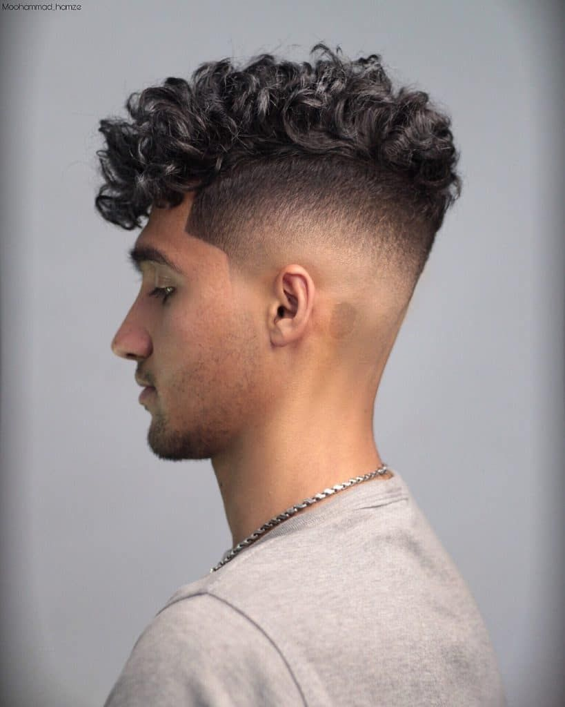 77 Best Curly Hairstyles Haircuts For Men 2020 Trends In 2020 Men S Curly Hairstyles Mens Hairstyles Curly Curly Hair Styles