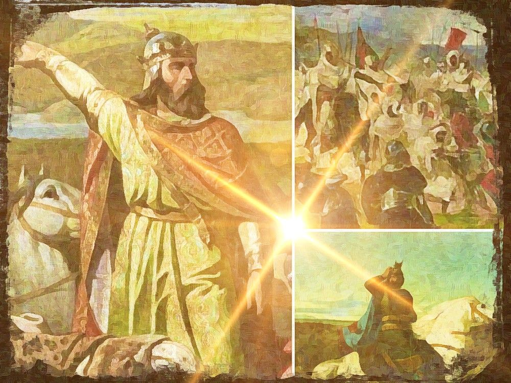 Rodrigo El Ultimo Rey Visigodo En 2020 Historia De Espana Historia Medieval Historia Antigua
