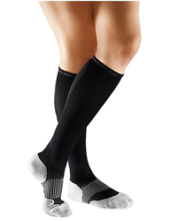 8884f9d0b35ea6 Tommie Copper Sm Black Women'S Calf Compression Socks, 1.0 Each , Pair(S)  #hot #newproducts #vitaminshoppe #justadded #fitness #health
