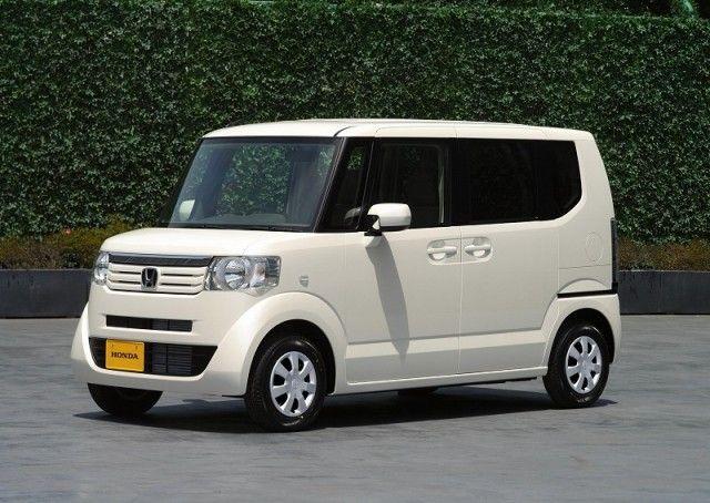 Honda, Concept Cars, Motor Car