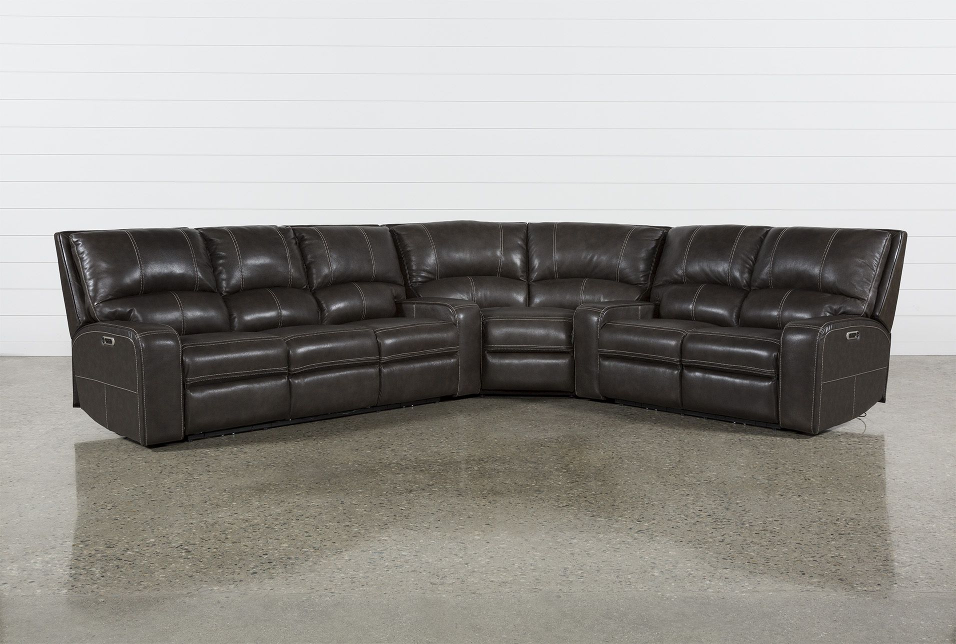 Pin By Deden On Sopa Reclining Sectional Power Recliners Sectional