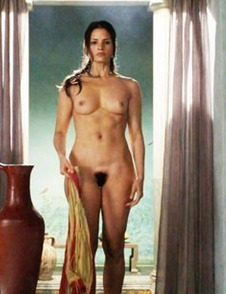 violante placido фото голая