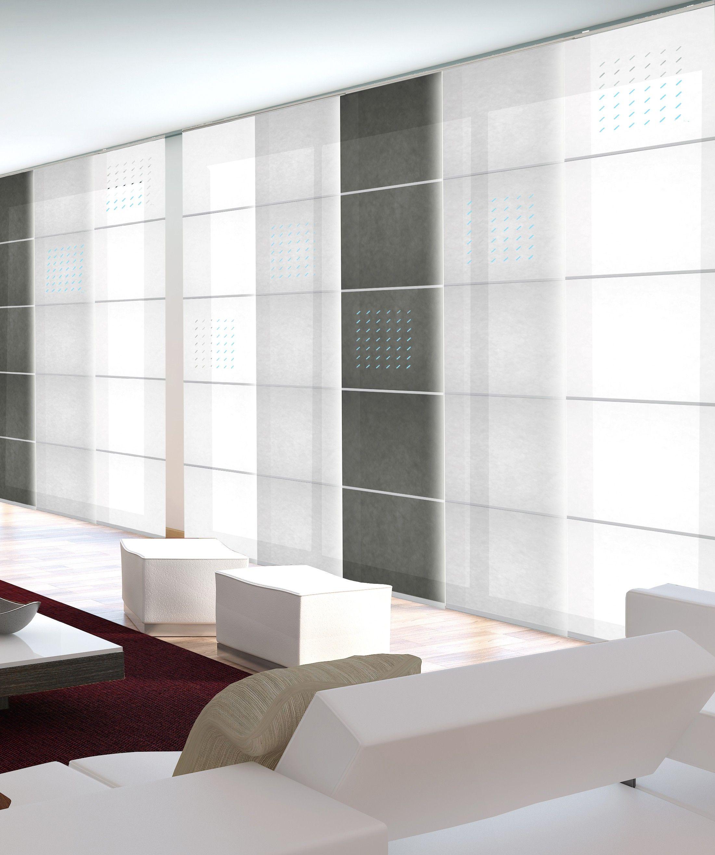 Paneles japoneses buscar con google estores pinterest paneles japoneses panel y buscar - Panel japones cortinas ...