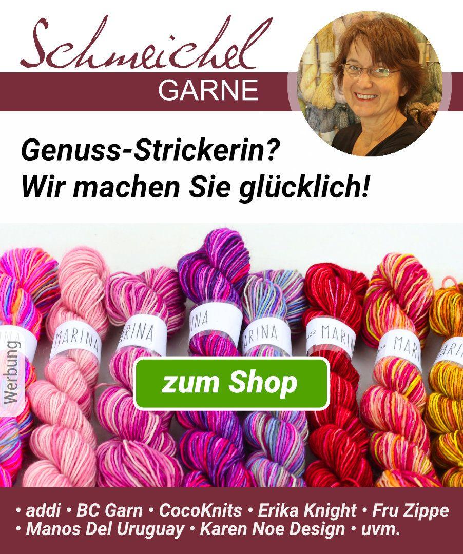 Photo of Gestrickter Damenpullover mit Streifen – kostenlose Strickanleitung