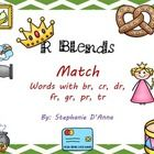 Students+will+match+up+the+r+blend+with+the+ending+of+the+word.+Blends+included+are:+br,+cr,+dr,+fr,+gr,+pr,+tr.  Be+sure+to+follow+me+on+TPT+and+F...