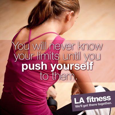 Everybody Welcome La Fitness Gym Membership Fitness Class