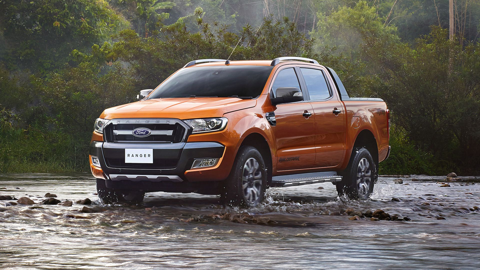 Ford Will Revive The Ranger Nameplate In The U S For The 2019