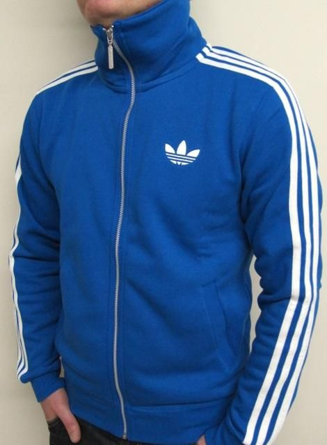 hot sale online 35f02 ae28a Adidas Beckenbauer - I will forever love this jacket.