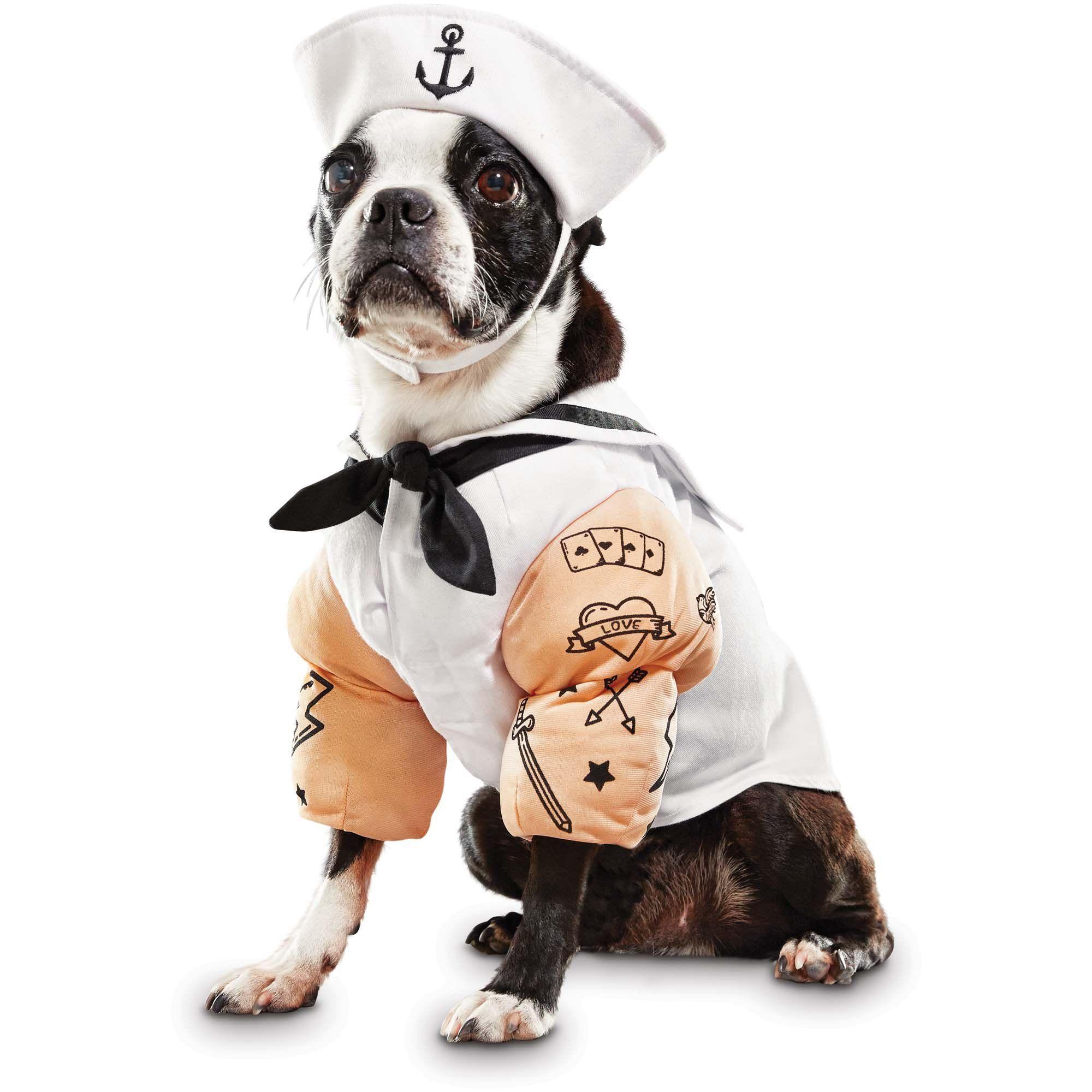 Bootique Sailor Dog Costume Https Www Petco Com Shop En
