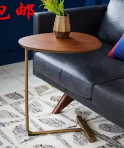 Small Coffee Tables Daisy S Corners In 2020 Side Table Walnut Side Tables Small Coffee Table
