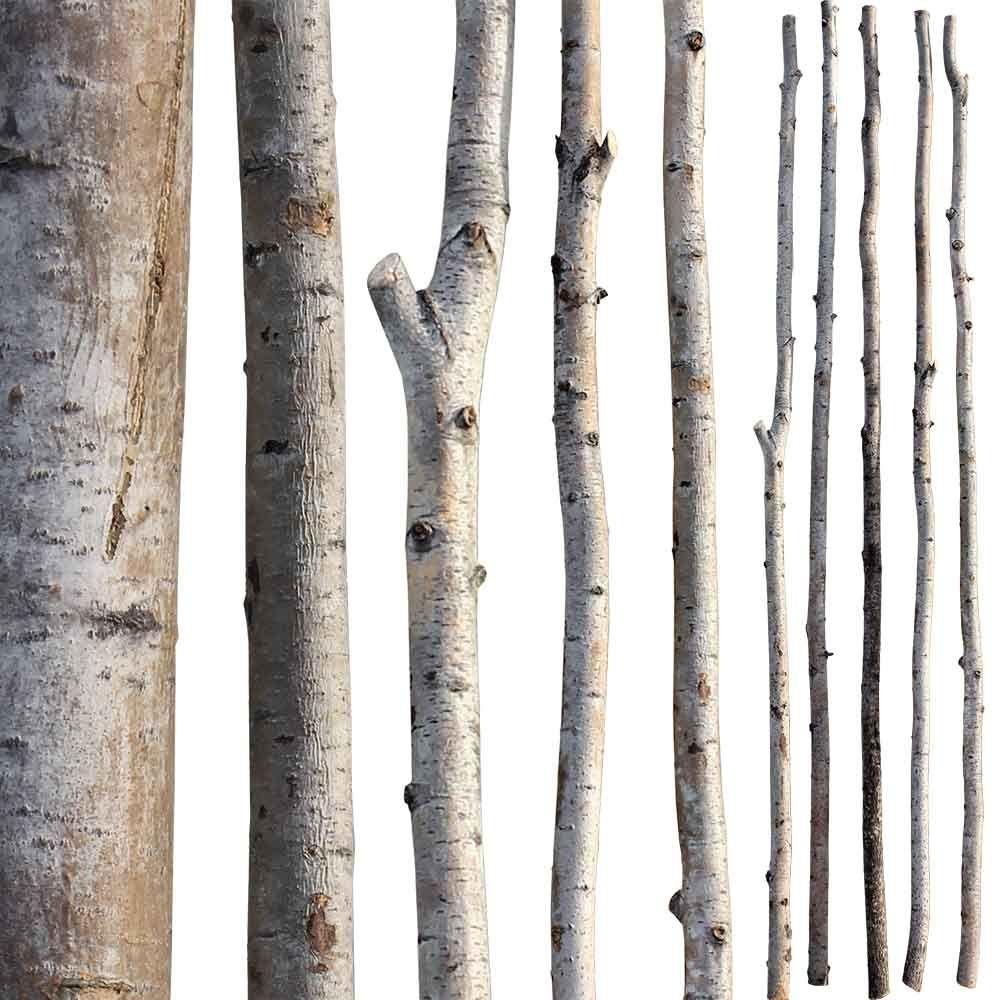 Image result for Aspen Decorative Logs Branch decor
