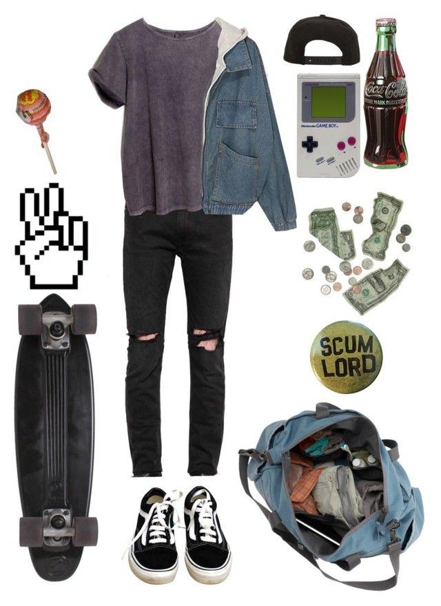Bored | Fashion menswear Teen and Vans
