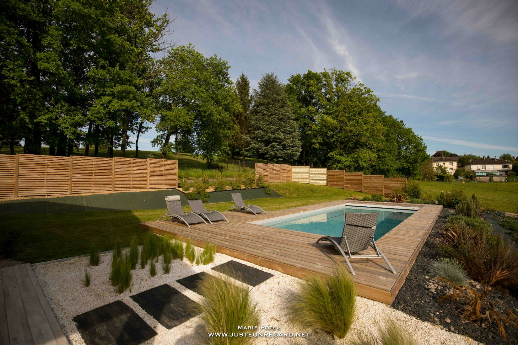 Rebeyrol créateur de Jardins Limoges, Aménagement de jardins Limoges ...