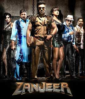 Zanjeer Movie Story Trailer Cast Ram Charan Priyanka Chopra