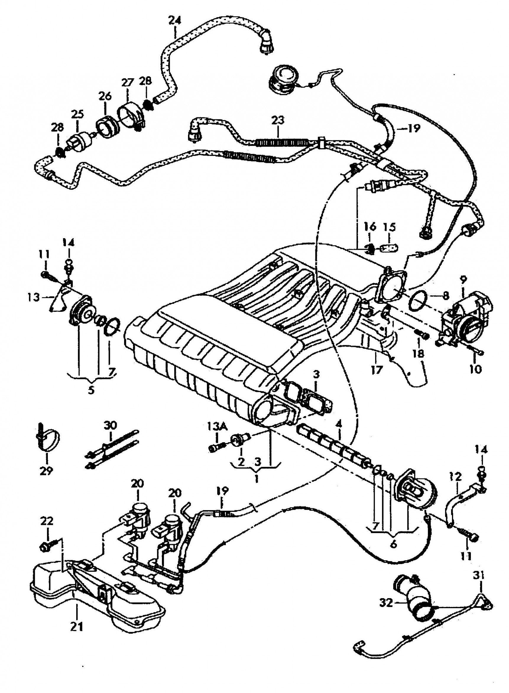 Engine Diagram 6 Jetta Hdi Engine Diagram 6 Jetta Hdi