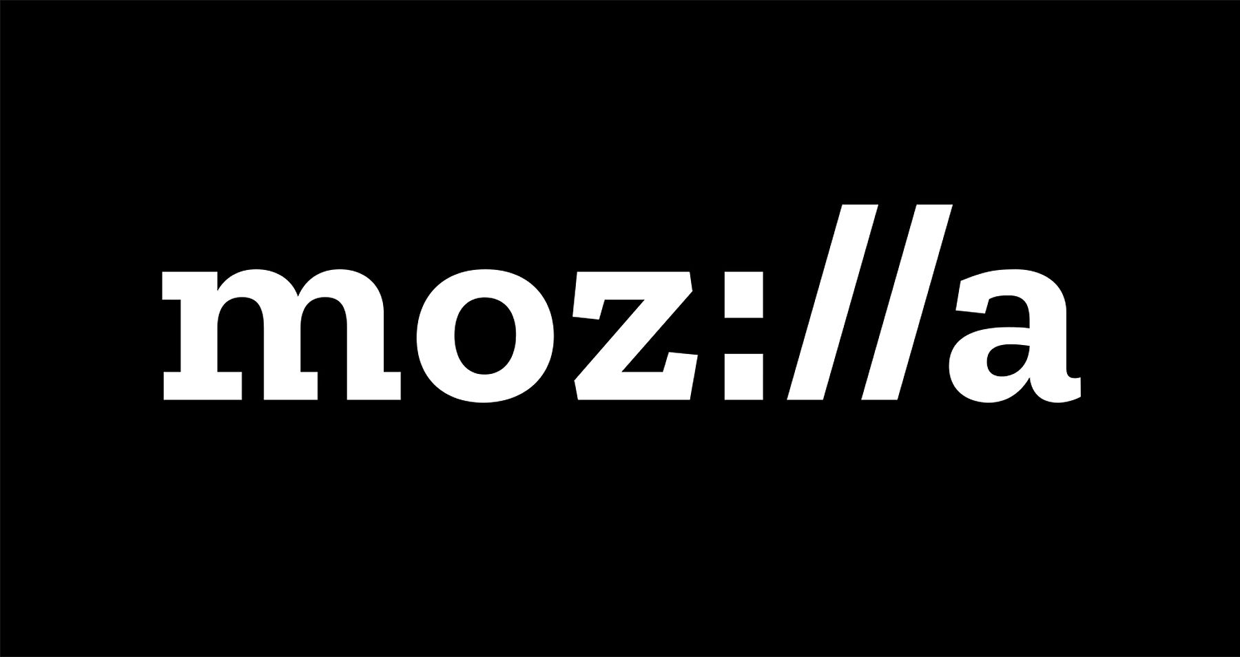 Mozillas new logo is kinda ://