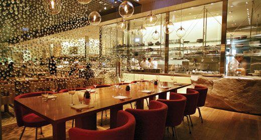 Zuma Restaurant | EXQUISITE TASTE MAGAZINE