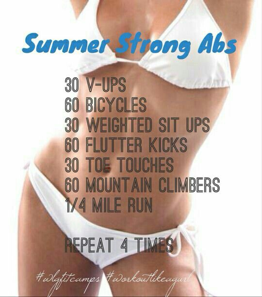 Pin By Brandy Sellnow On Workouts