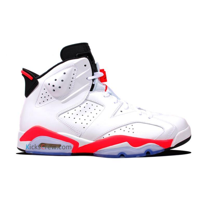 Nike Air Jordan 6 Retro Basketball Shoes/Sneakers   Retro ...
