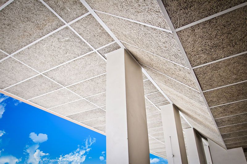 Heraklith | Knauf Insulation | AT3 in 2019 | Insulation