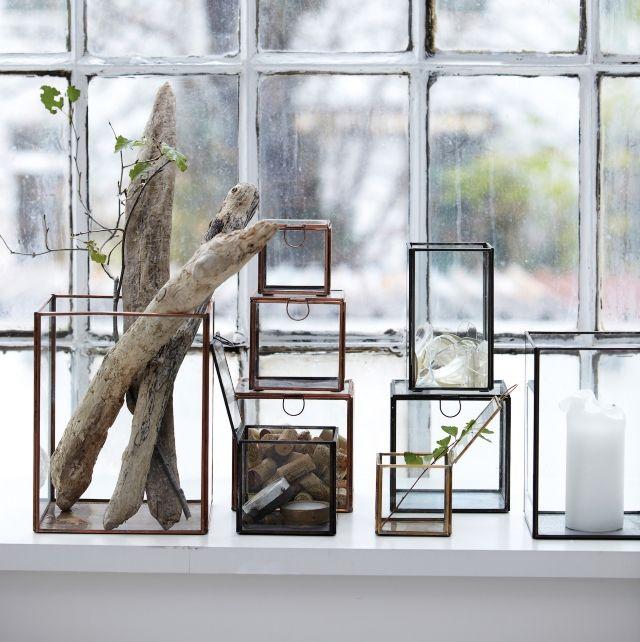 Dekoracja Parapetu Nietuzinkowe Pomysly House Doctor Danish Interior Design Metal Homes