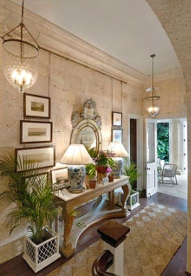 20 Modern Colonial Interior Decorating Ideas Inspired By Beautiful Colonial Homes: Ca 'Liza, The Bahamas Home Of Designer Amanda Lindroth.