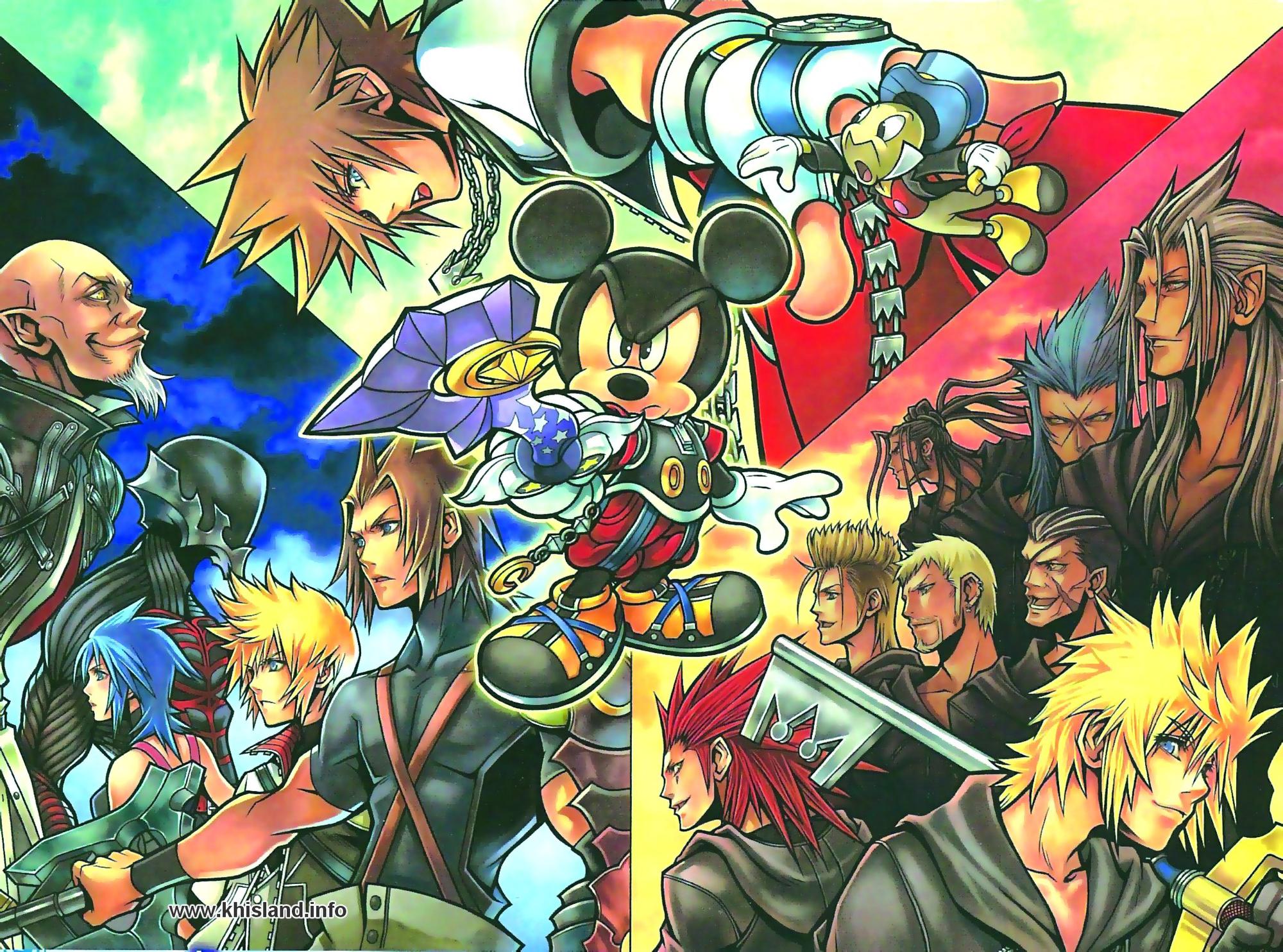Image Result For Kingdom Heart Artwork Kingdom Hearts Art Kingdom Hearts Kingdom Hearts 1