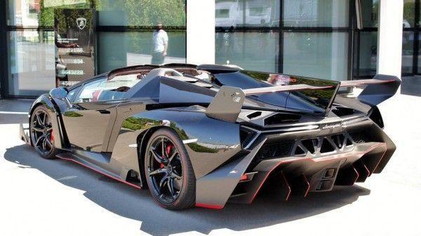 Fastest Car 10 Best Photos Lamborghini Veneno Sports Cars Luxury