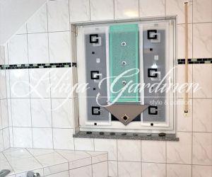 Badezimmer Gardinen ~ Besten gardinen bilder auf bad gardinen gardinen