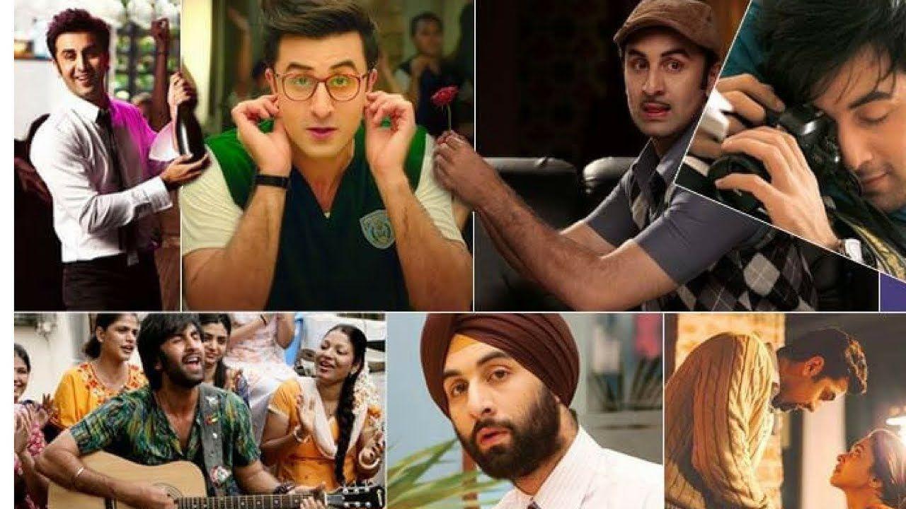 Top 10 Ranbir Kapoor Super Hit Films List | Ranbir Kapoor ...