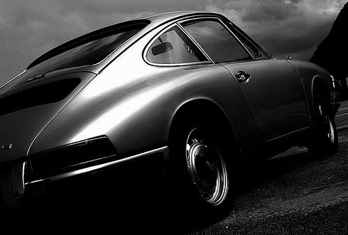 Ahhh, the Porsche 912.  Yes, 912.  I Love the idea of the 911 everyone can afford back when they first came out.  I would do this in a Resto-mod style with a 250hp RAT built engine, custom yet tasteful interior, and completely modern suspension and electronics