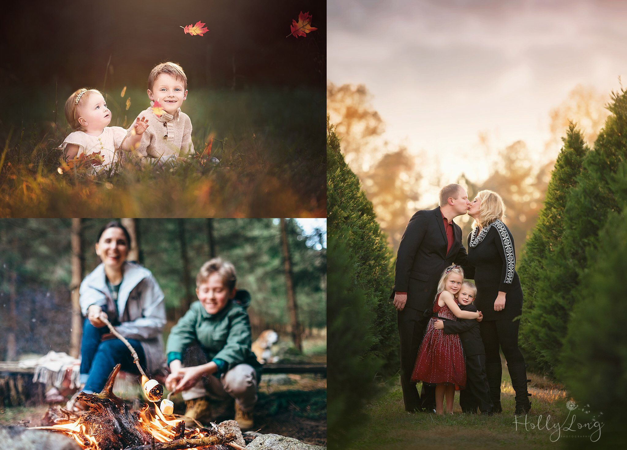I will be hosting Fall and Winter mini sessions this year