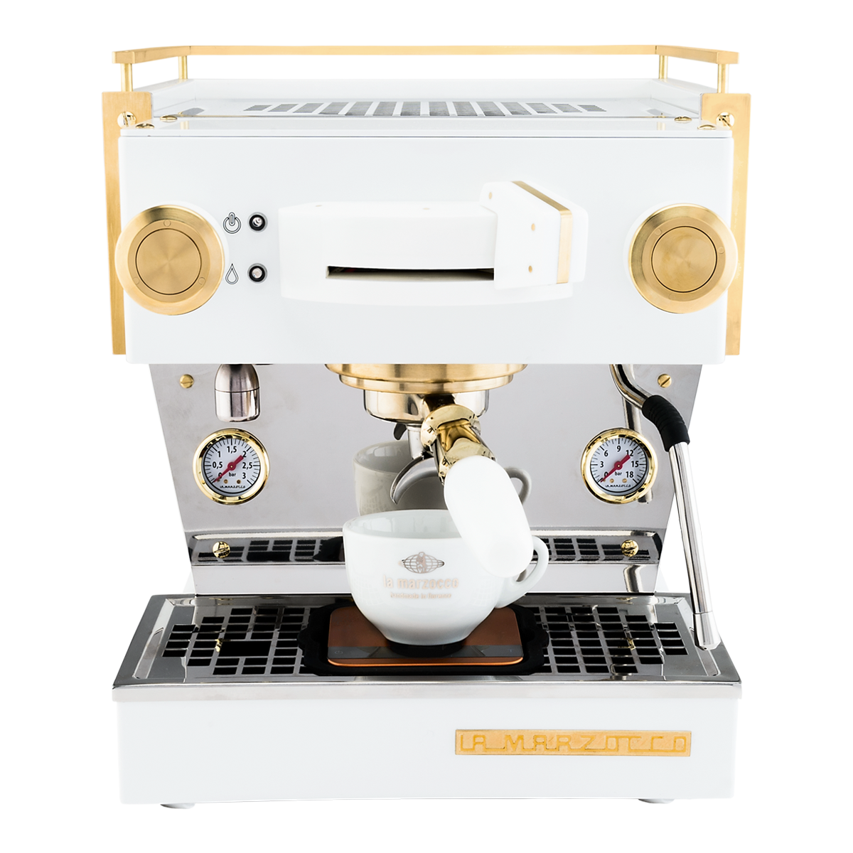 Craftsman Series Pantechnicon Linea Mini La Marzocco Home Espresso Espresso Machine Cappuccino Machine