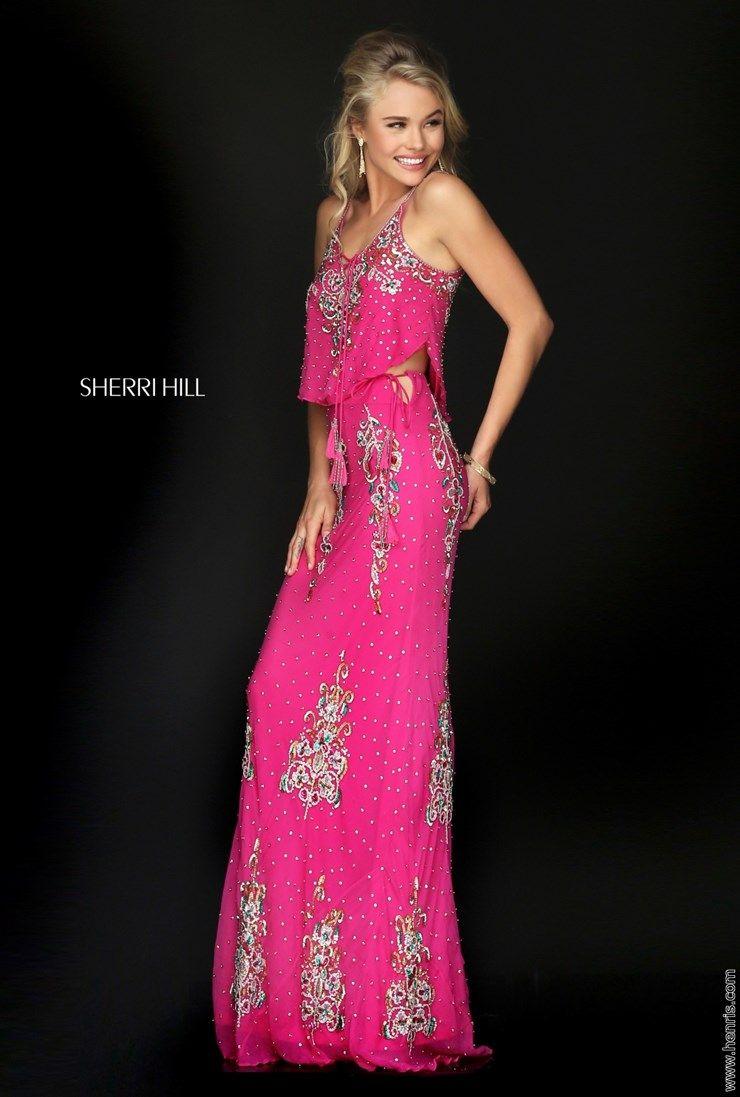 Image gowns pinterest sherri hill sale