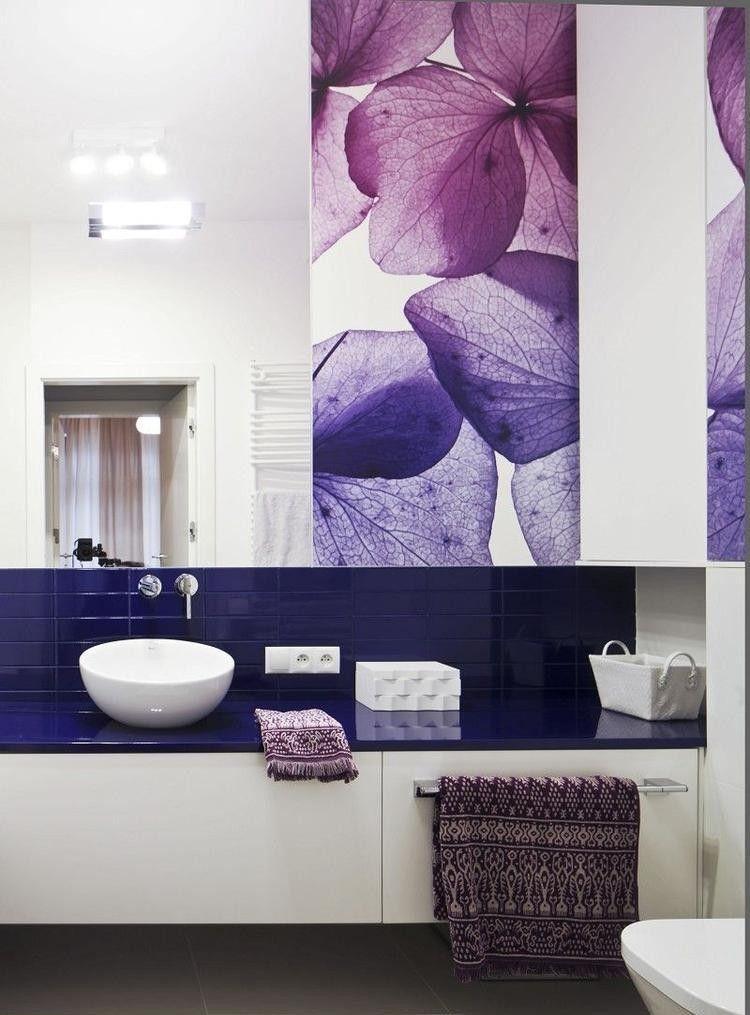 30 Wohnideen für Badezimmer – Bad ohne Fenster einrichten ...