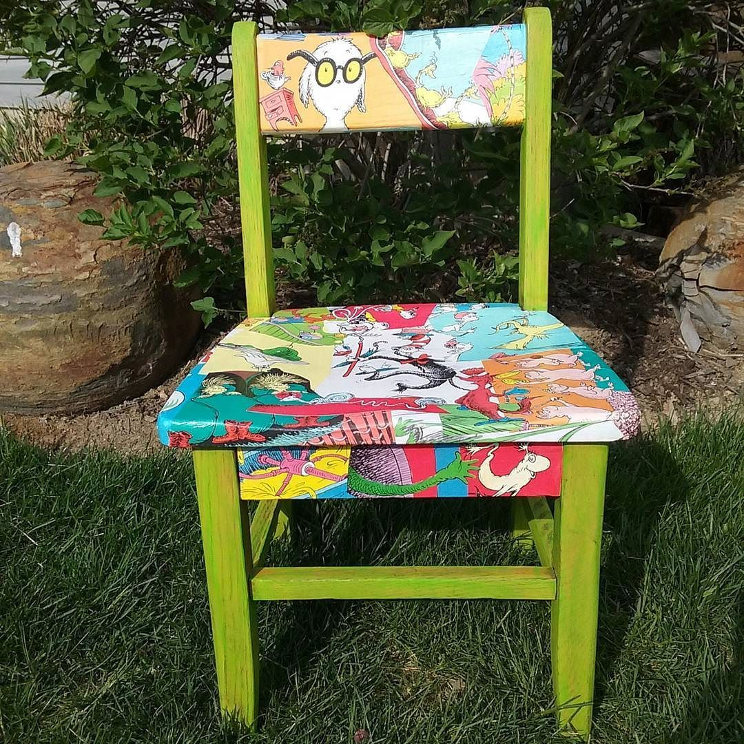 Exceptionnel Of Course There Will Be Dr. Seuss Items At Aardvark Furniture During The  8th Annual Columbus Craftacular Showcase On Sat. May 7th!