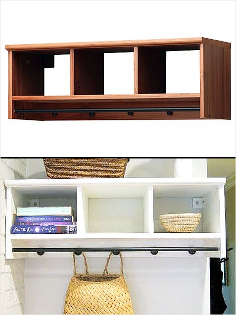 18 ikea hacks we 39 re obsessed with ikea hack hacks diy Repurpose ikea furniture