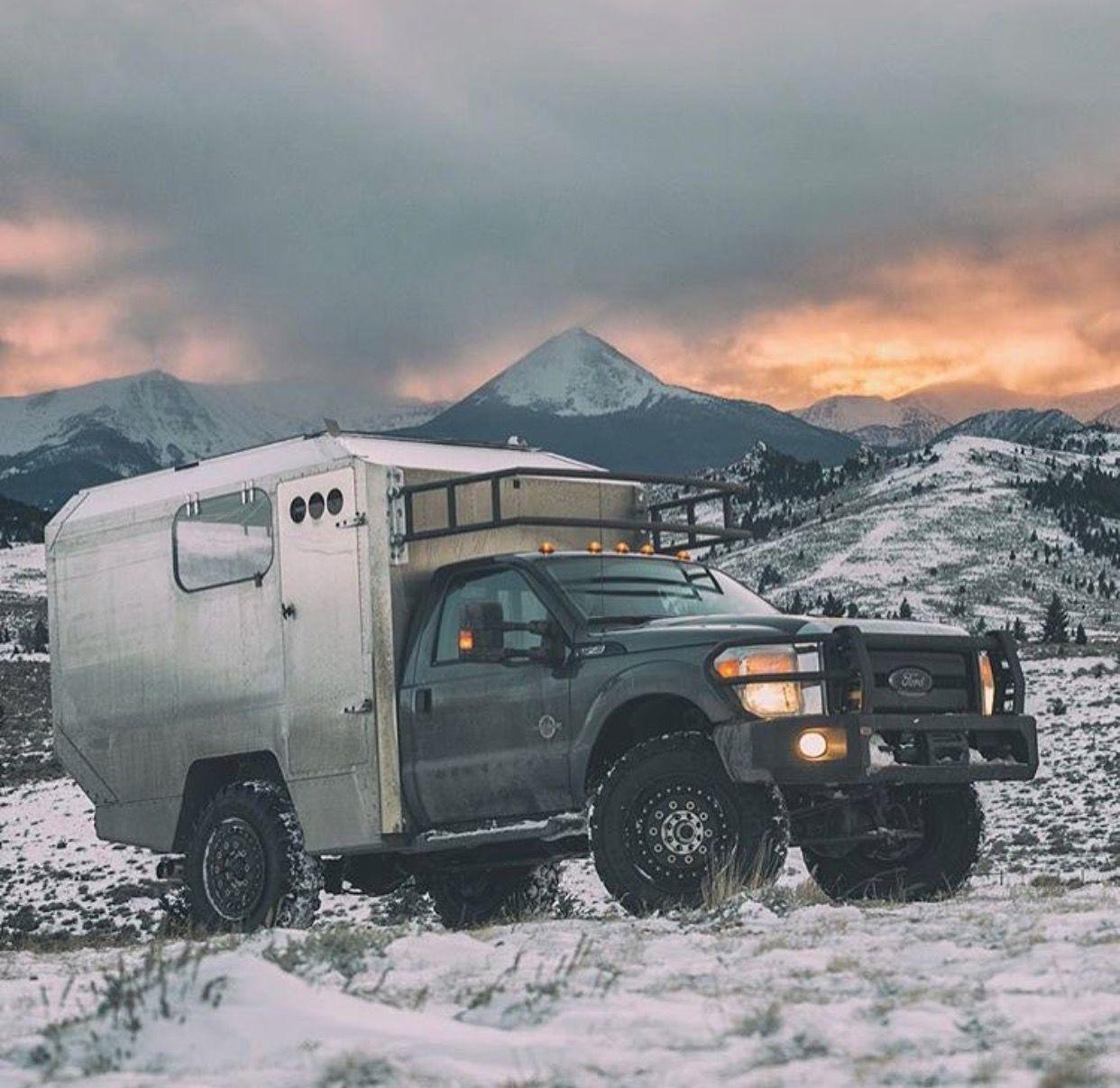 Overland Overlanding, Build a camper, Overland vehicles