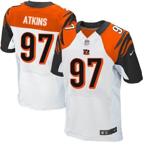 Geno Atkins NFL Jersey