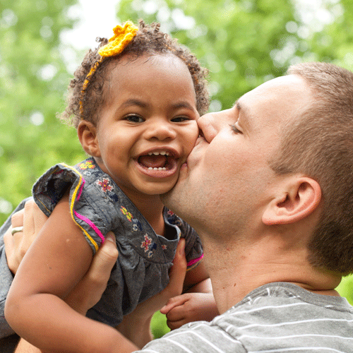 3 Myths About Adoption Adopting A Child Adoption