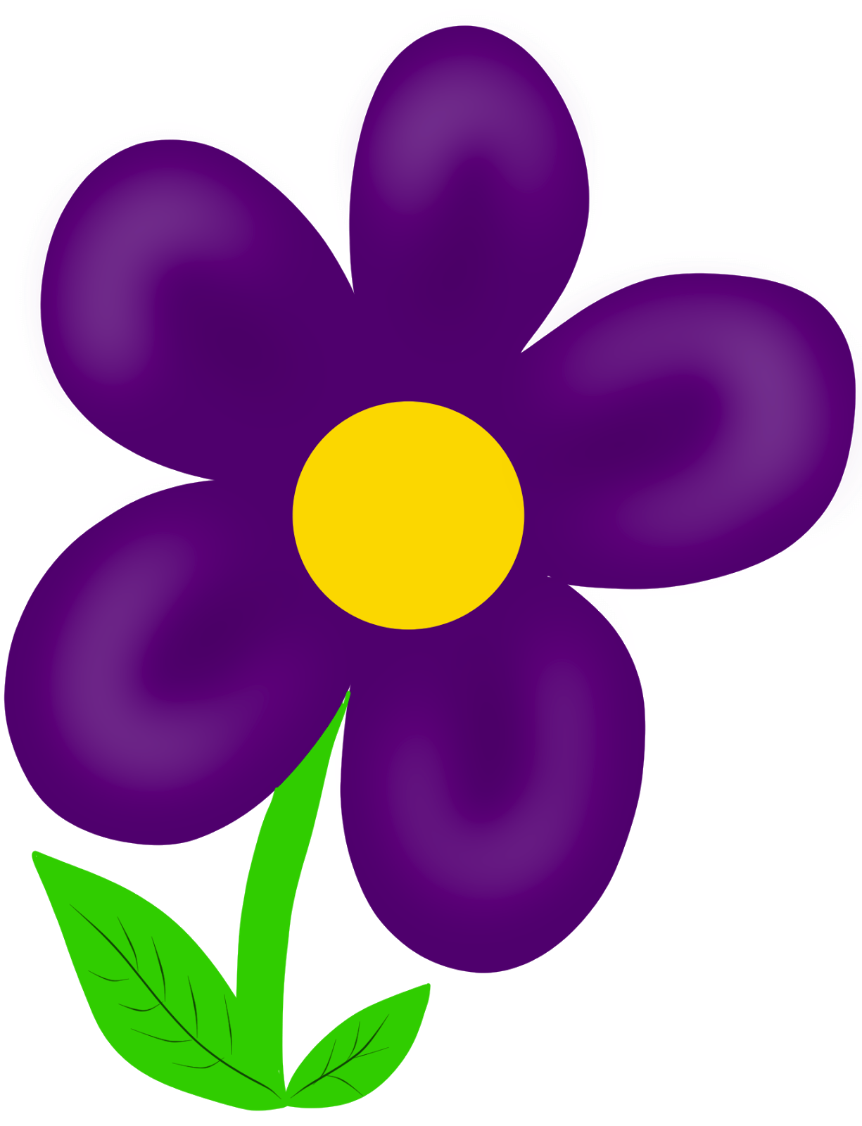 Summer Flowers Clip Art | 35 summer flowers clip art free cliparts that you can download to you ...