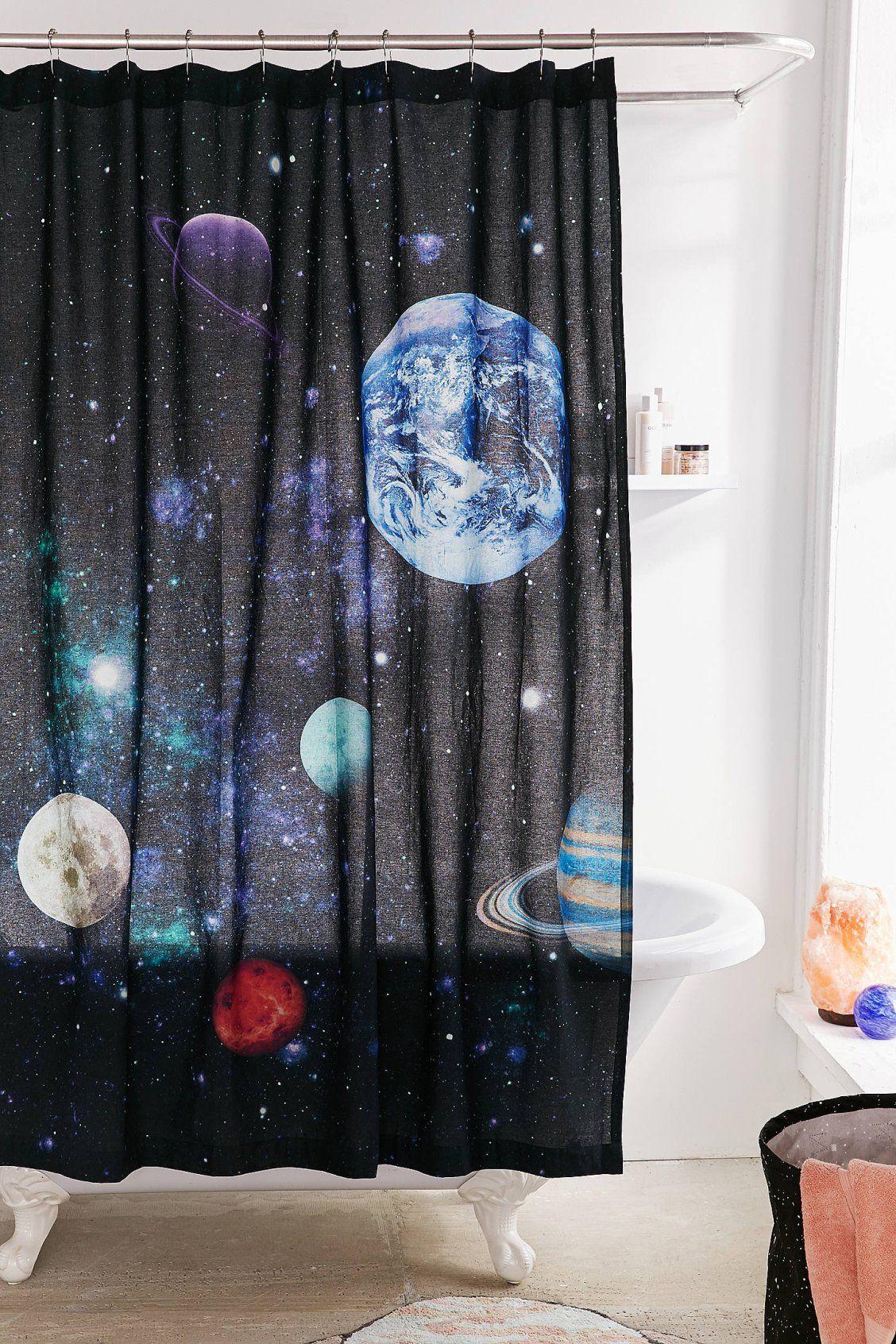 Shower Curtain Liner Decoracao Cortinas Banheiro