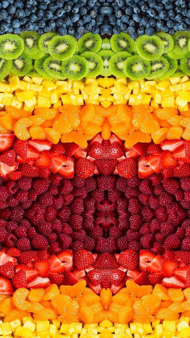 Food Vegetable Fruit Produce Background in 2020 | Food ...