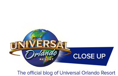 Universal Orlando Close Up | Diagon Alley Food Revealed | Universal Orlando Blog