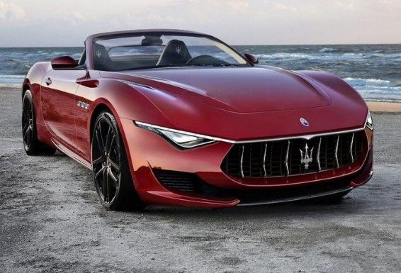 2018 Maserati Alfieri Colors Release Date Redesign Price The Producer New Will Certainly Be One Of Considerably Far More