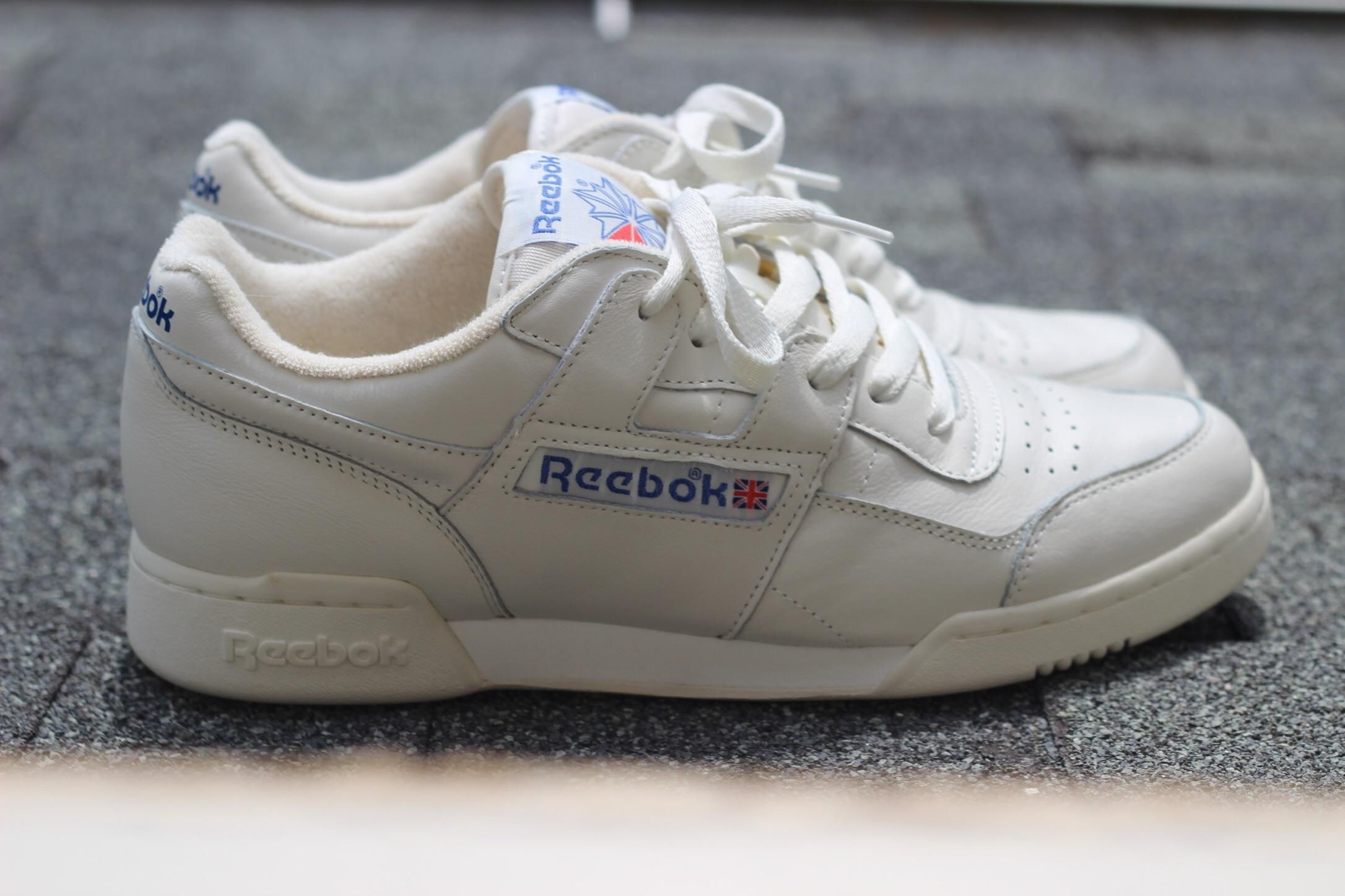 reebok shoes addicts