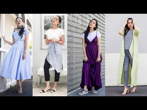 79e51fdd3450 (1) How To Dress Modestly in Summer | My Modest Summer Style - YouTube