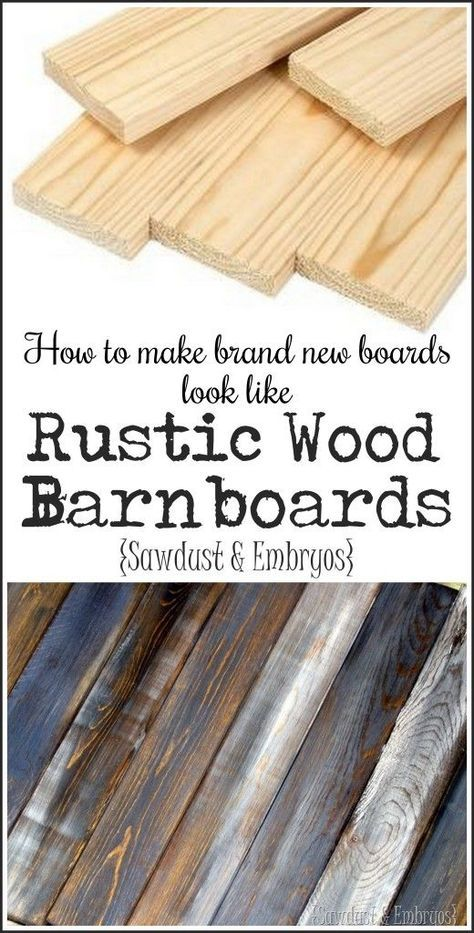 We Found Some New Pins For Your Stuff Board Wood Wood Diy How To Distress Wood