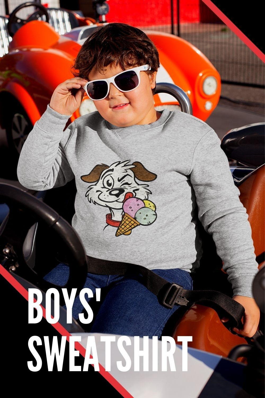 Toddler Juvenile Sweatshirt In 2021 Sweatshirts Sweatshirts Hoodie Toddler [ 1500 x 1000 Pixel ]